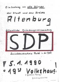 SPD feiert Jubiläum und besinnt sich auf Grundwerte
